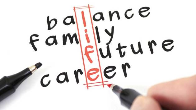 (iStockphoto)    3SECRET-030216-iStock life and work balance